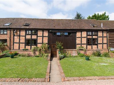 High House Barns, Severn Stoke Bank, Worcestershire